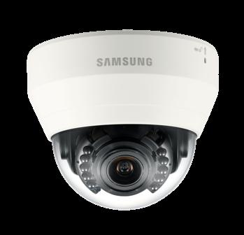Samsung Techwin wprowadza do sprzedaży konkurencyjną cenowo serię kamer IP WiseNet Lite