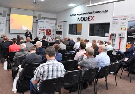 II Dzień Otwarty w IBP Nodex - 23 listopada 2015 r.