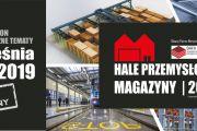 Konferencja Hale przemysłowe i magazyny 26 września 2019 r. w Gliwicach