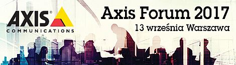 AXIS Forum 2017 470x130px