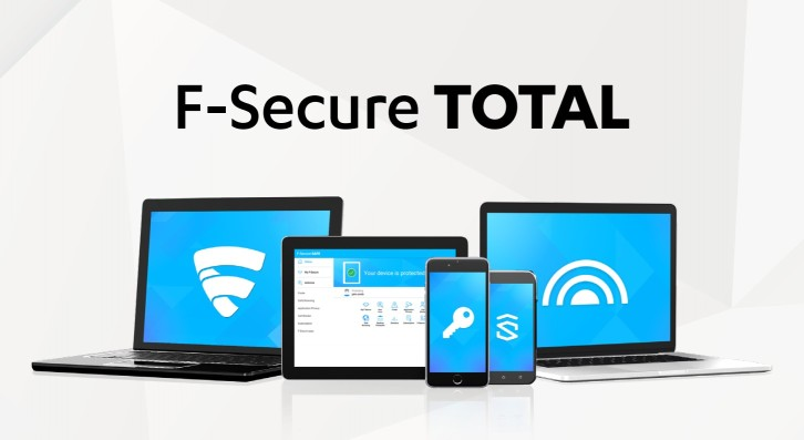 20180921 F Secure TOTAL
