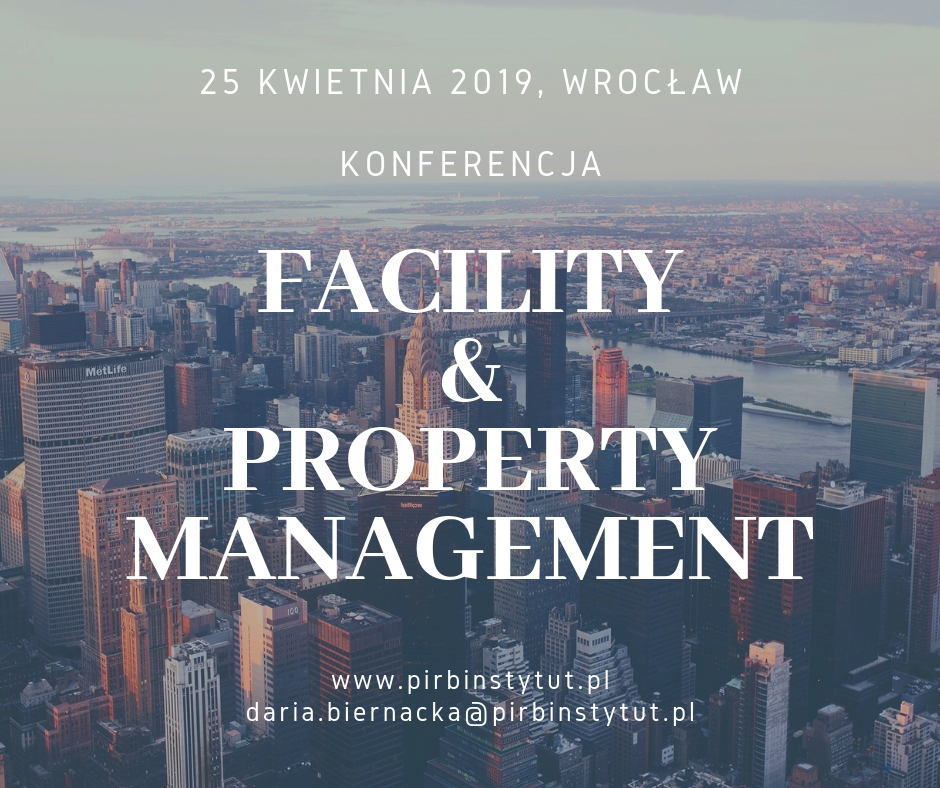 20190329 baner FACILITY PROPERTY MANAGEMENT